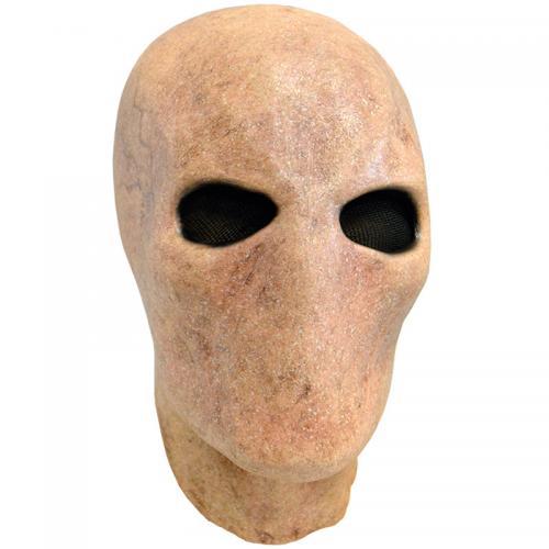 Slenderman Mask Partyhallen Se