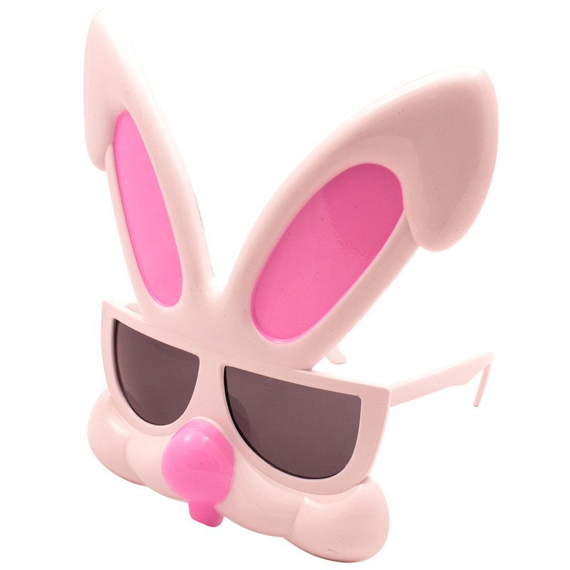 Kanin Solglasögon