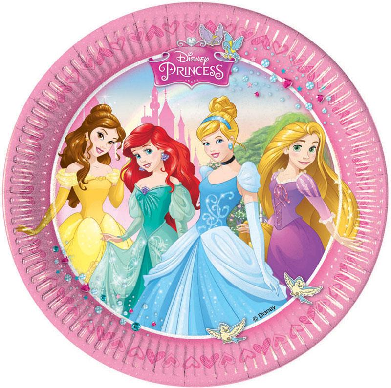 I am Princess Papptallrikar