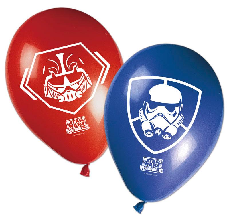 Star Wars Rebels Ballonger