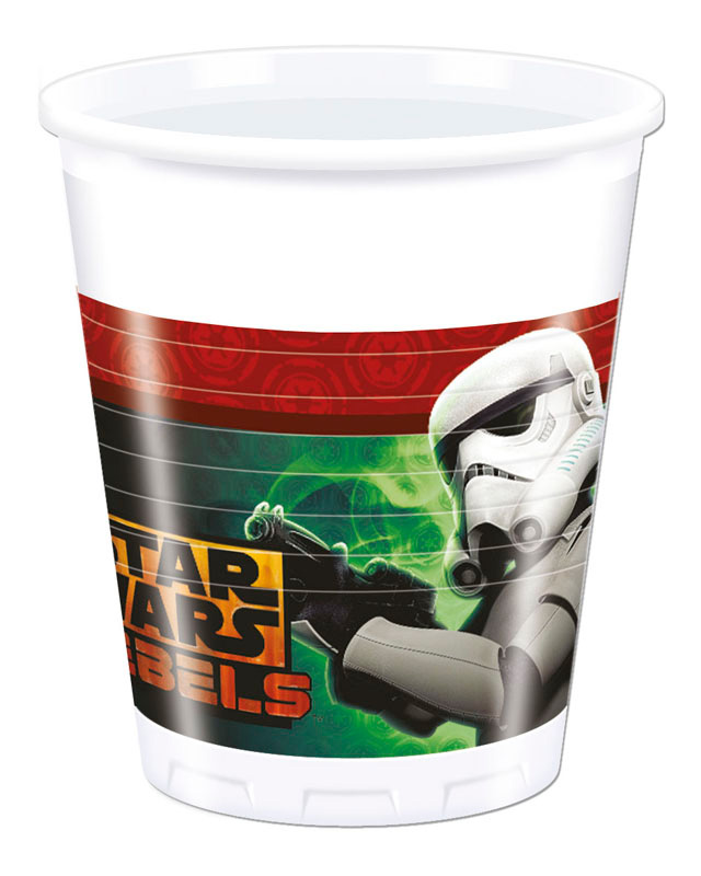 Star Wars Rebels Muggar
