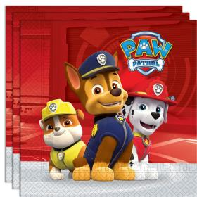 Paw Patrol Ready For Action Servetter
