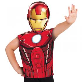 Iron Man Partytime Set Barn