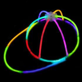 Glowsticks Keps