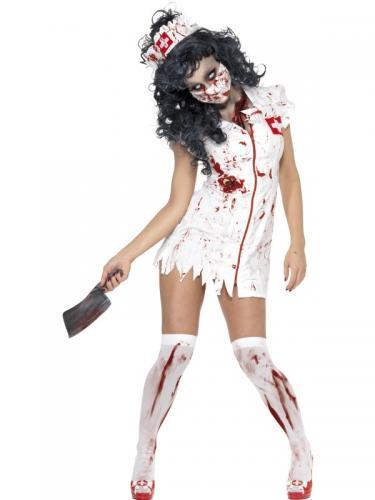 Halloweendräkter dam - Partyhallen.se ab5b42ac8a664
