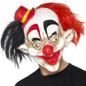 Clown Mask Direktör