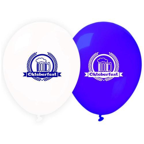 Oktoberfest Ballonger - Partyhallen.se 215eeb8e05fb3