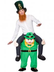 Leprechaun Carry Me Dräkt