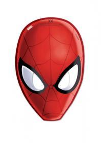 Ultimate Spider-Man Web Warriors Masker