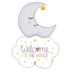 Welcome To The World Ballong