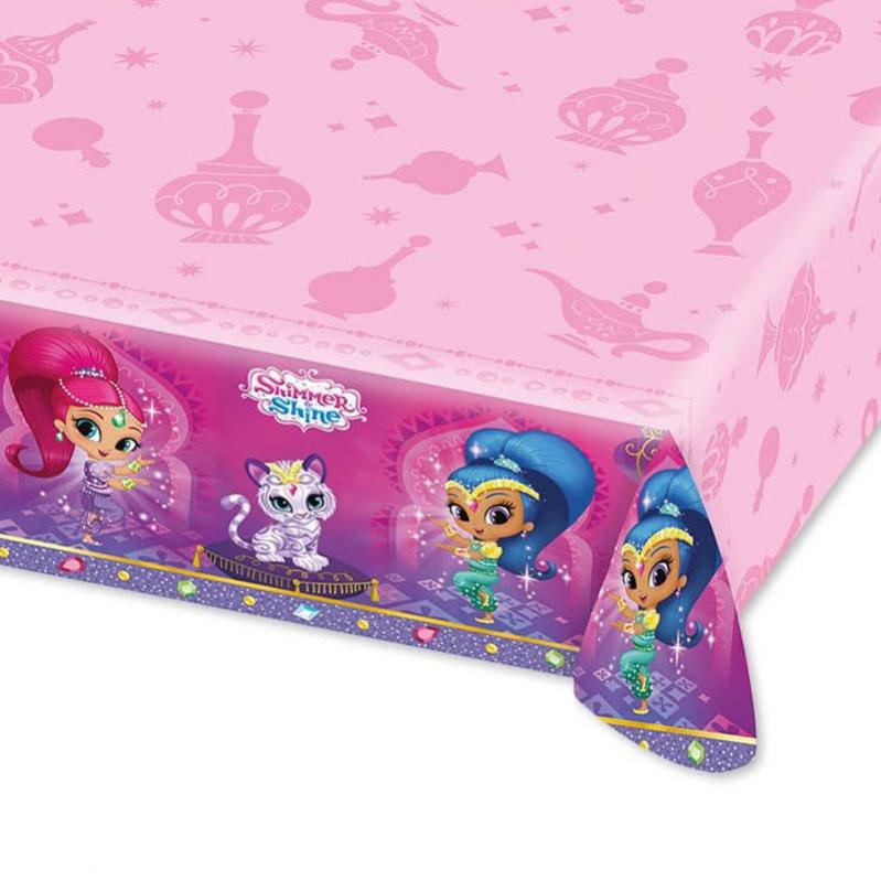Shimmer and Shine Duk