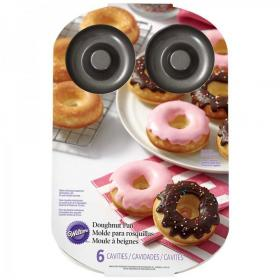 Donut Plåt
