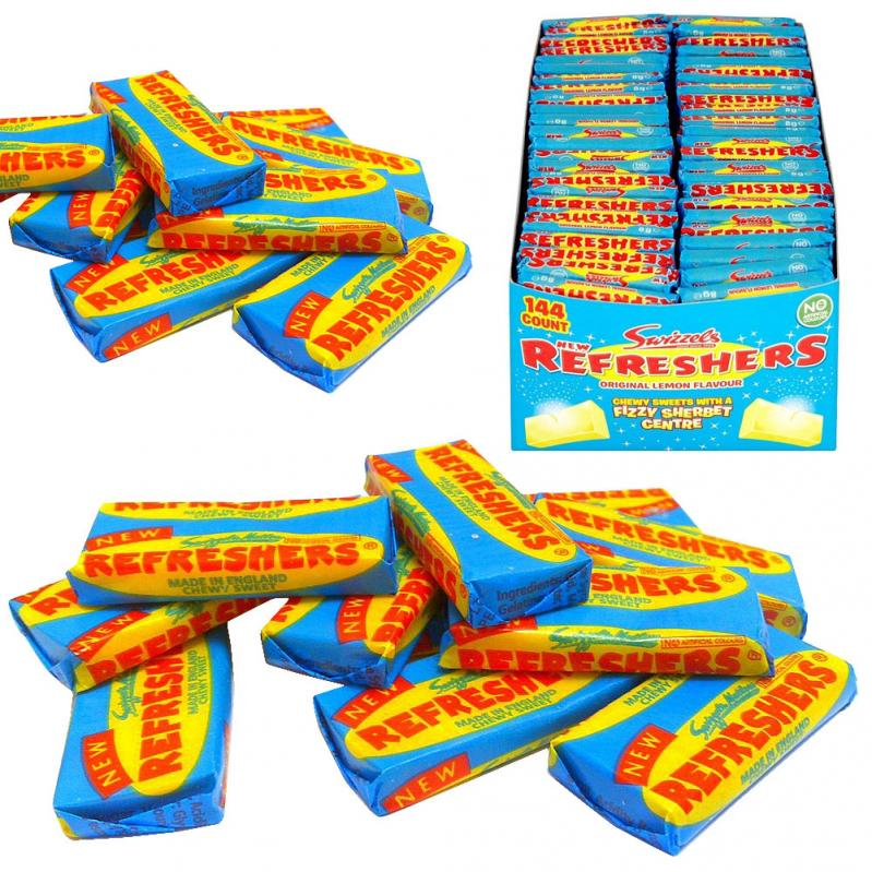 Refreshers Original
