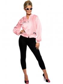 Grease Pink Lady Jacka Medium