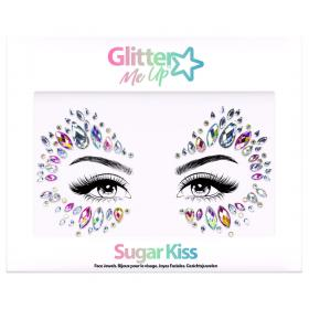 Sugar Kiss Ansiktssmycken