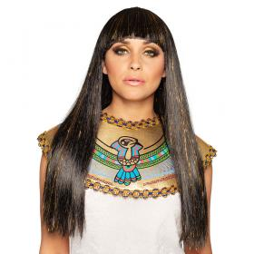 Queen Of The Nile Peruk