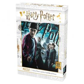 Pussel Harry Potter And The Half-Blood Prince