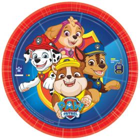 Paw Patrol Party Tallrikar
