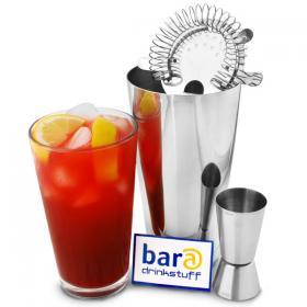 Cocktailshaker Set