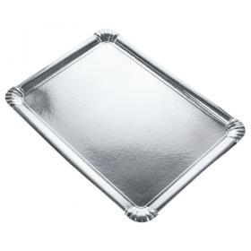 Serveringsfat Silver