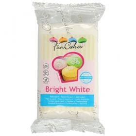 Vit Sockerpasta Bright White