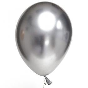 Chrome Ballonger Silver
