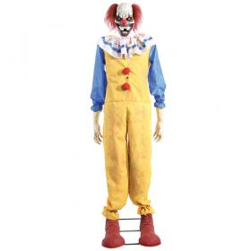 Skrattande Clown Prop
