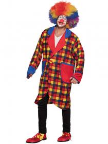 Stor Clown Jacka
