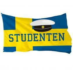 Studenten Flagga