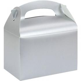 Kalasbox Silver