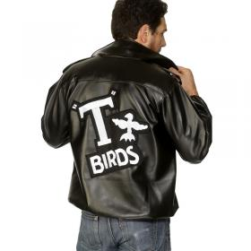 Grease T-Birds Jacka