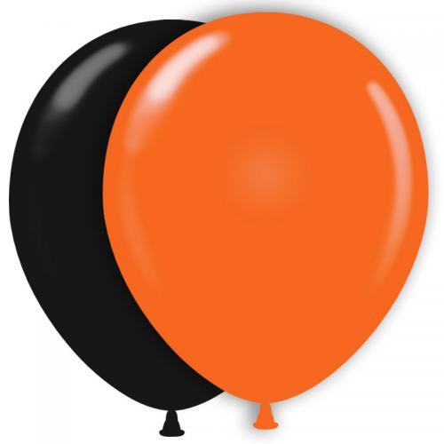 Halloween Ballonger - Partyhallen.se 8671c3e49fd35