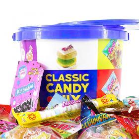 Trolli Classic Candy Mix