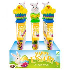 Happy Easter Chokladlinser