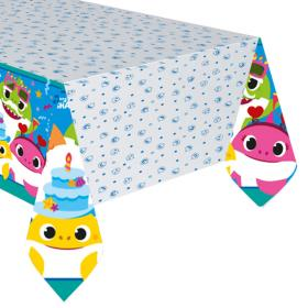 Pappduk Baby Shark Party