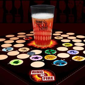 Ring of Fire Festspel