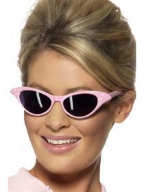 Rock Solglasögon Rosa