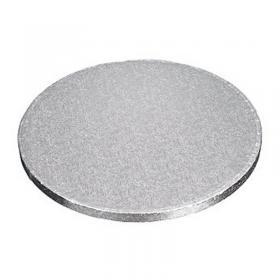 Tårtbricka Silver 30 cm