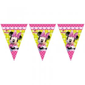 Mimmi Bow-Tique Flaggirlang