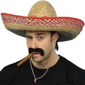 Mexikansk Sombrerohatt