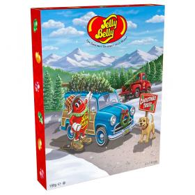 Adventskalender Jelly Beans