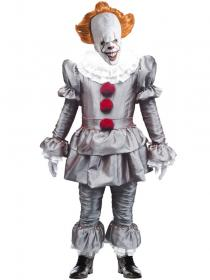 Pennywise Dräkt Deluxe Medium