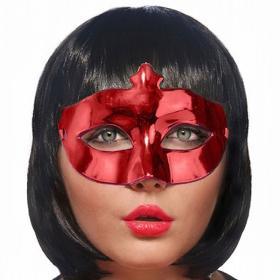 Venetiansk Ögonmask Röd