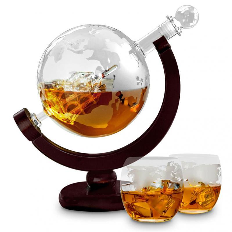 Whiskey Karaff Diamant Partyhallen.se