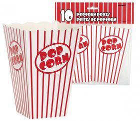 Popcornboxar