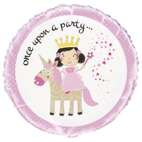 Once Upon A Party Folieballong