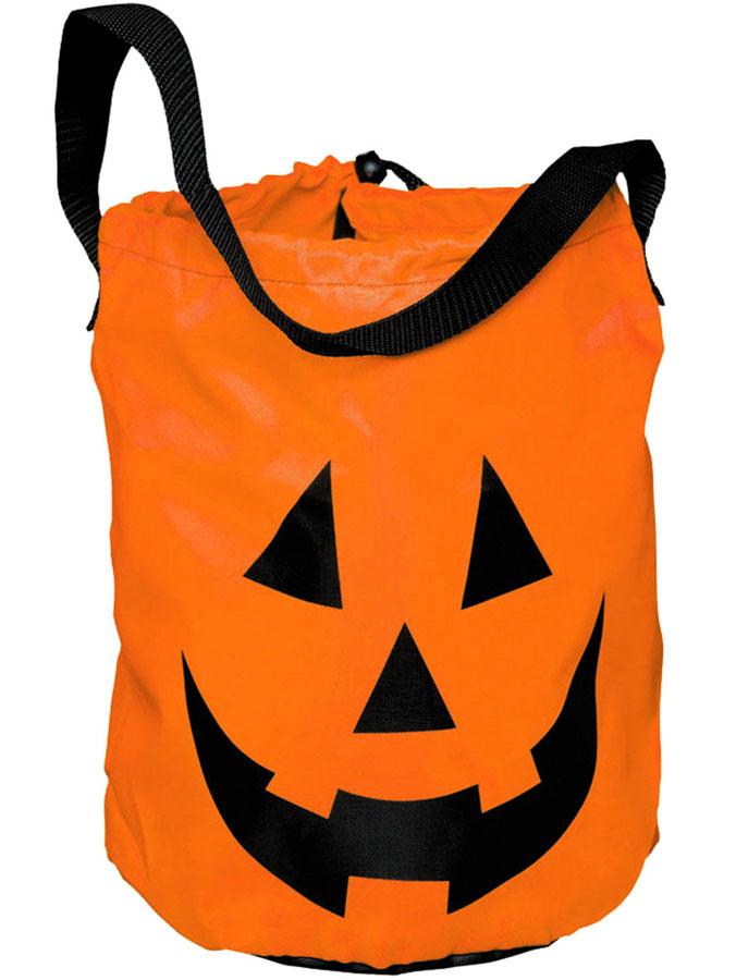 Halloween Godis Påse Pumpa