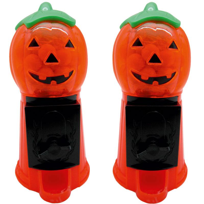 Halloween Godis Tuggummiautomat Mini