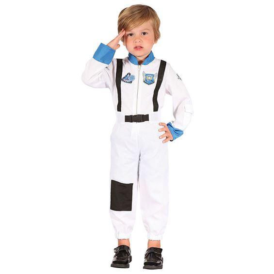 Astronaut dräkt Barn