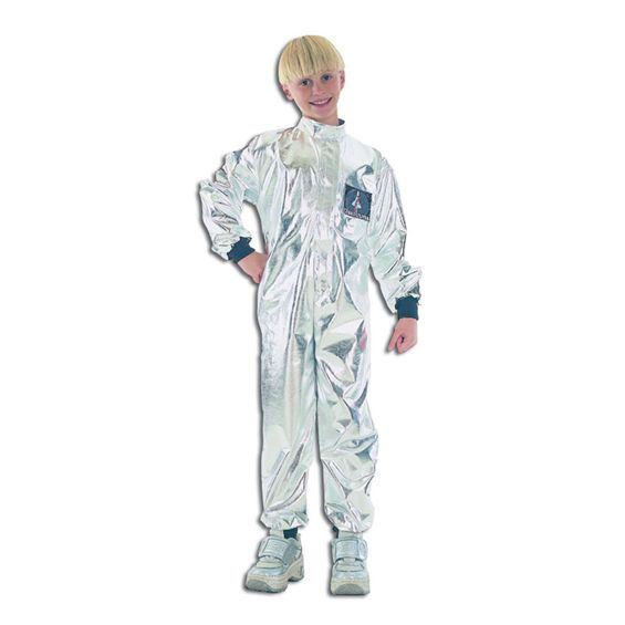 Astronautdräkt Barn (Small)